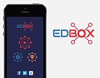 EDBoX - iOS Game