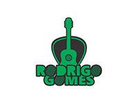 Logo Rodrigo Gomes