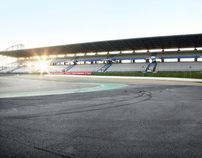 Nürburgring Racecourt