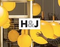 Harvey & John – Identity