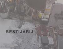 Danijel Srdarev: Bestijarij - Bestiarium