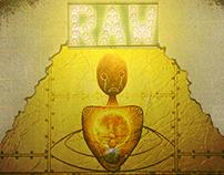 Raw (WAR)