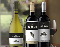 DON AURELIO WINE RANGE