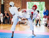 Kobukan SKKIF Karate 2014