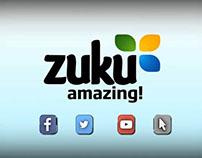 ZukuTV Social Media Promo