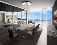 Ibiza residence