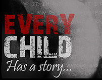 Against Child Abuse - Poster Campaign