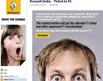 Renault - Formula One