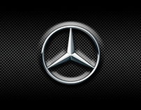 Mercedes-Benz The New M&B Class 2011