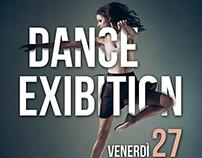 Poster  - Saggio di Danza