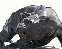 The Bronze Beast