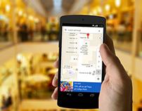 Shopping Deals Alert App