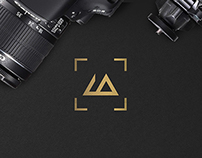 Laura Allen Photography Branding