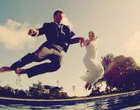 Bridal Pool Shoot