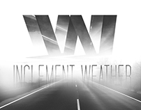 Inclement Weather Graphic
