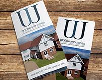 Catalogue & Brochure Design