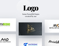 Logo Designs Collection!