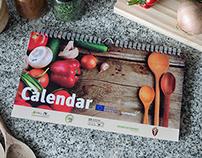 Calendar comenius