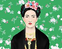 Hindi Frida