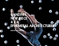 [Website] Gandini Juggling