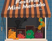 Mini Mercado Music Festival