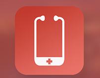 app+dr - Gesundheits App