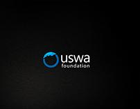 logo design uswa