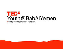 Tedxyouth@babalyemen introductory video