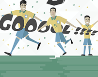 World Cup Illustrations