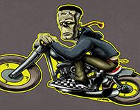 Zombie Raider!!!