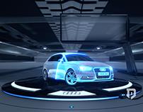 Audi App facebook