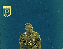 The Guardian - 2014 World Cup