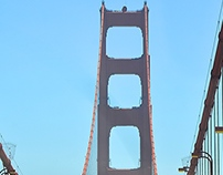 Northern California - Wineries, Great Food and San Fran