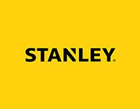 Herramientas Stanley - Esposas (Radio)