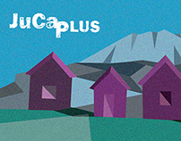 Environmental camps JucaPlus | Illustrations | Ads
