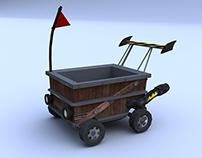 Minecart Racer [15.06.2014]