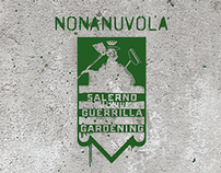 Branding / Logo restyling - Nona Nuvola