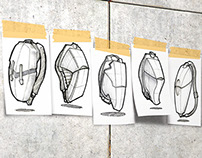 Concept Sketches | Sketchwall