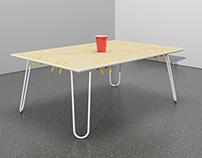 Zip Table