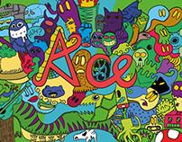 Colour Cartoons