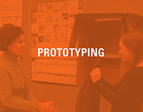 Service's Prototyping Sessions