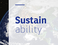 Sustainability: a primer