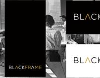 BlackFrame Branding
