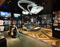 Nike Santa Monica - Nike SB Reset
