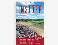 NYRA: Saratoga Insider Fan Guide