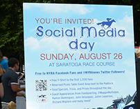 NYRA: Social Media Day