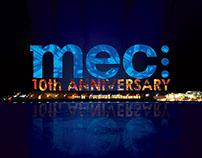 MEC 10th anniversary