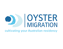 Logo for Oyster Migration