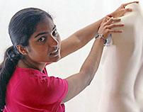Renovating e-portal for UPASANA Design Studio