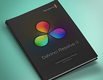 DaVinci Resolve Colorist Reference Manual